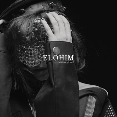 Elohim - Reimagined Live At Hollywood Forever (2019) - Album Download, Itunes Cover, Official Cover, Album CD Cover Art, Tracklist, 320KBPS, Zip album
