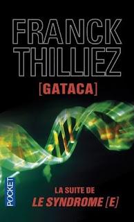 [GATACA] de Franck Thilliez