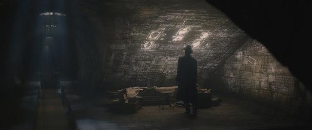 125 imagens em ultra resolução de 'Os Crimes de Grindelwald' #2 | Ordem da Fênix Brasileira