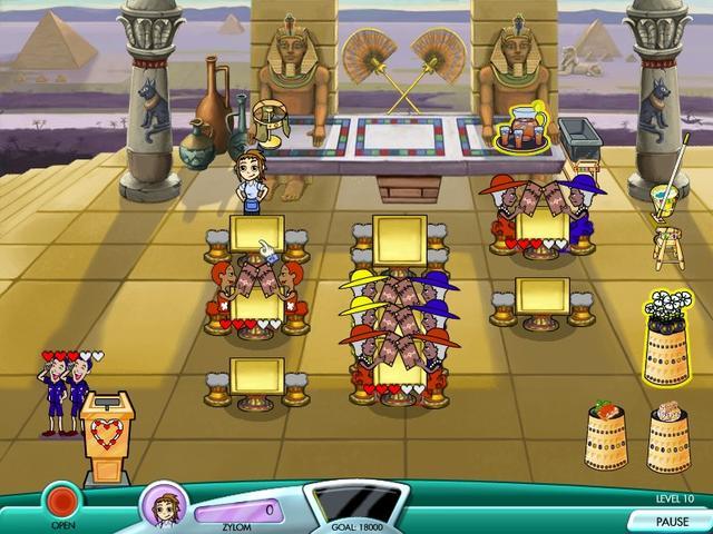 Diner Games Free Online Play