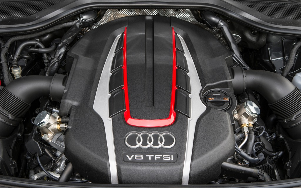 Check These Top 5 Great Audi Engines