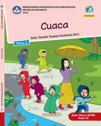 Buku tema 5 Siswa Kelas 3 K13 2018