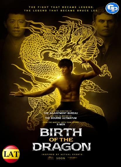 El Nacimiento del Dragón (2016) LATINO