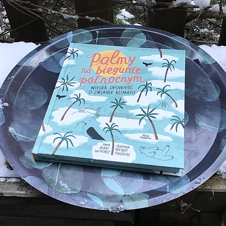 """""""Palmy na biegunie północnym"""", czyli  klimatyczne bingo, w które nie chcemy grać (stanowczo)"""
