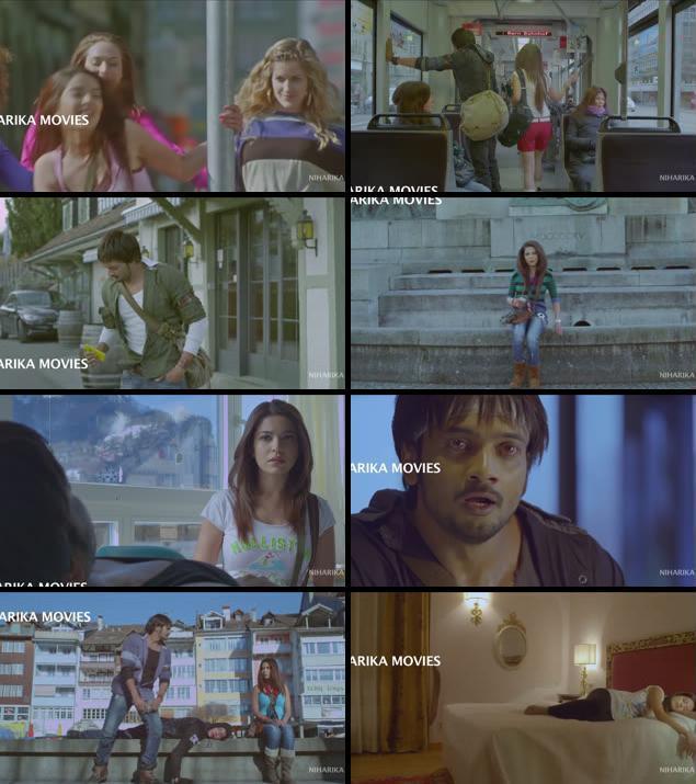 Romeo 2014 UNCUT Dual Audio Hindi 720p HDRip