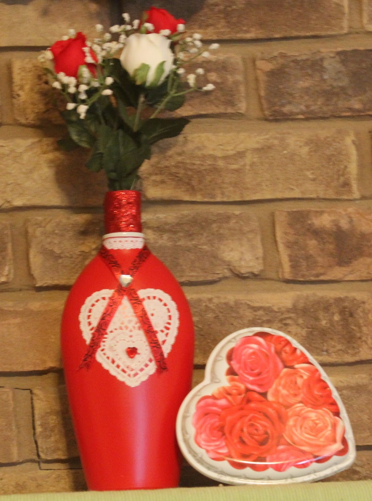 Valentine S Day Crafts For Parens