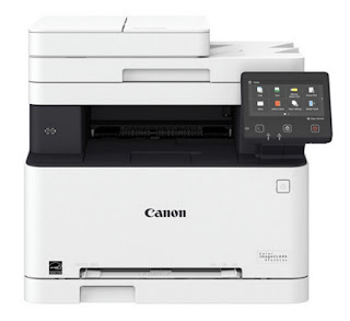 Canon Color imageCLASS MF632Cdw Drivers Download