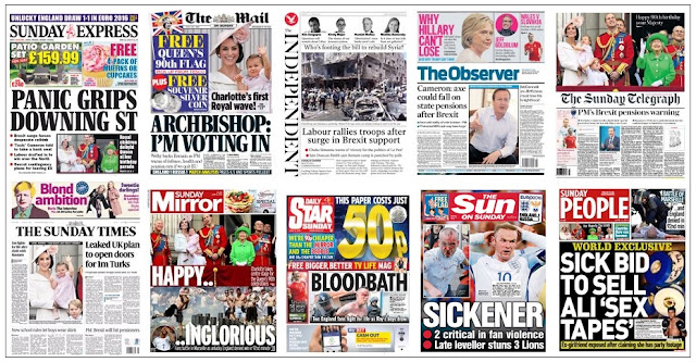 Front pages 12-06-16