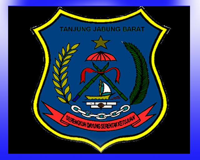 Logo | Lambang Kabupaten Tanjung Jabung Barat