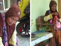 Nenek Ini Dijadikan Pengemis dan Wajib Setor Rp 150 Ribu Sehari, Kisahnya Bikin Netizen