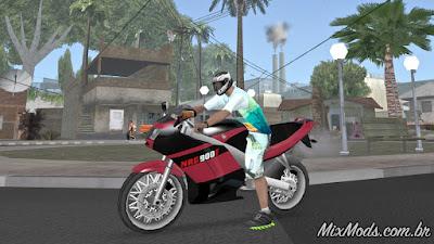 gta san andreas gta brasil mod gta brasileiro moto