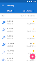 Runtastic 7.1.3 (Android 4.1+) APK Download