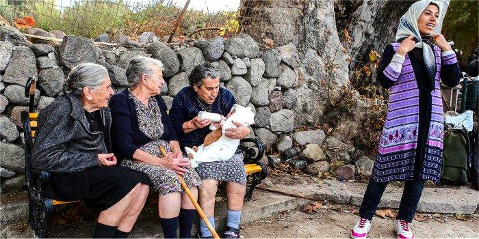 Candidatura isole greche al Premio Nobel per la pace