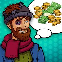Hobo Life: Business Simulator & Money Clicker Mod Apk