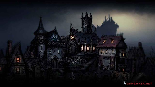 Darkest Dungeon Gameplay Screenshot 2