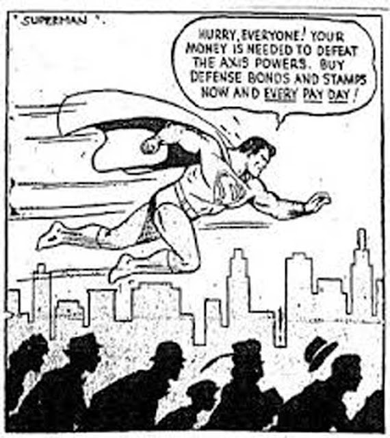 Superman cartoon of 5 March 1942, worldwartwo.filminspector.com