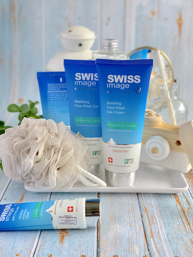 Products from Swiss Image