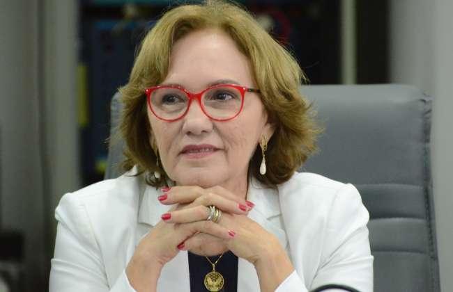 Zenaide Maia é única potiguar a votar contra a PEC 241 no segundo turno