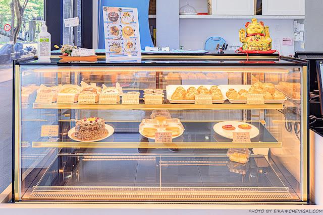 MG 7887 - 熱血採訪│台中麵包推薦,超夯生吐司、好吃小法國麵包,還有橫掃日本三大便利店的米蘭諾布丁!
