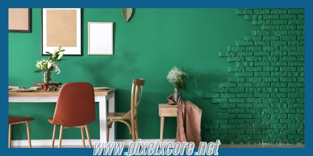 Tips Menciptakan  Rumah yang Bernuansa Alami - mengaplikasikan warna alam