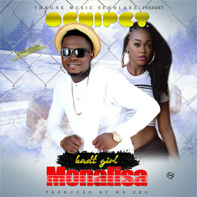 "PHOTO: Ochipet- ""Monalisa [Badt Girl]"""