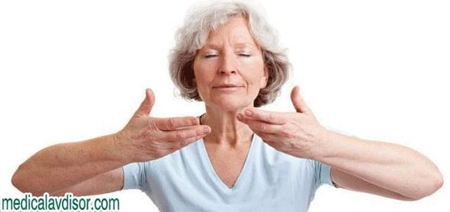 علاج ضيق التنفس في المنزل بصورة سليمة وآمنة