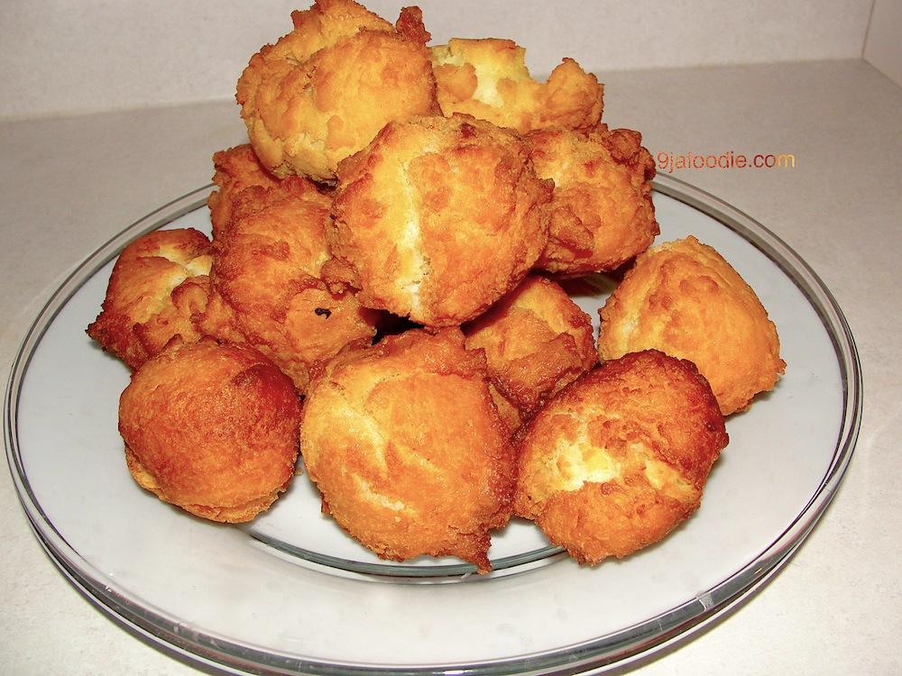 Superb buns poked