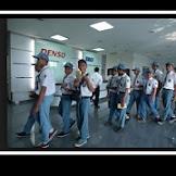 Lowongan Kerja PT. DENSO INDONESIA OPERATOR PRODUKSI CORPORATION