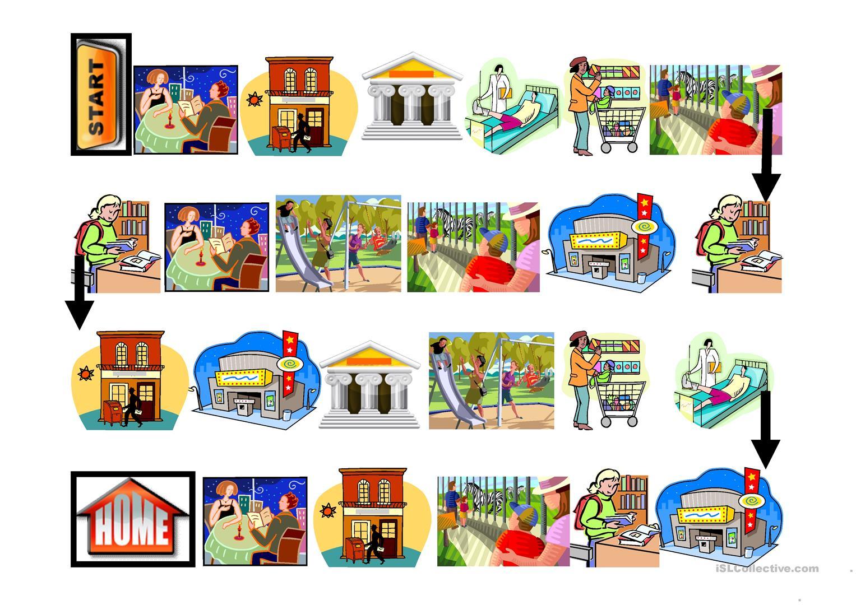 Ma De Los Mares English Unit 8 Our Town