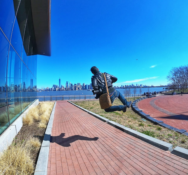 Museu da Estátua da Liberdade