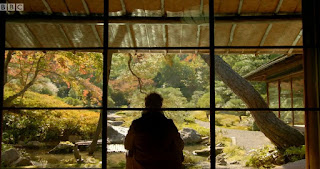 Japanese Garden Monty Don.
