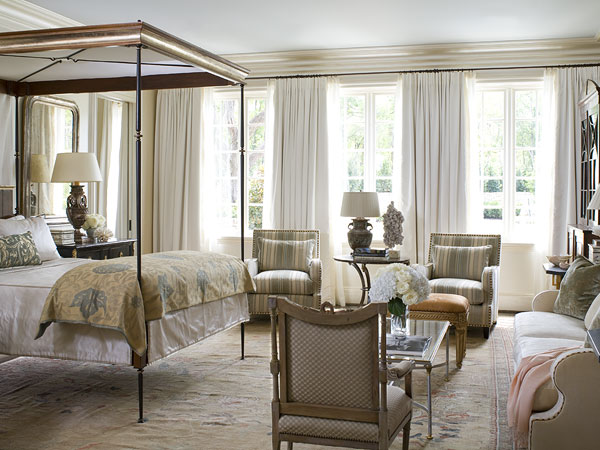 New Home Interior Design Bedrooms A Place To Rest