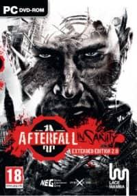 تحميل لعبة Afterfall Insanity للكمبيوتر