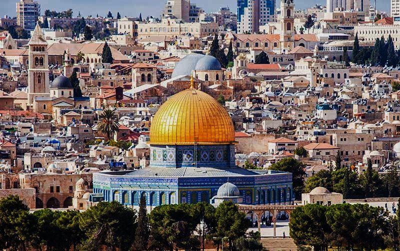 Al-aqsa-Mosque-Jerusalem