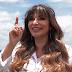 """Soraya Moraes lança videoclipe para sua nova música """"Vou Adorar"""""""
