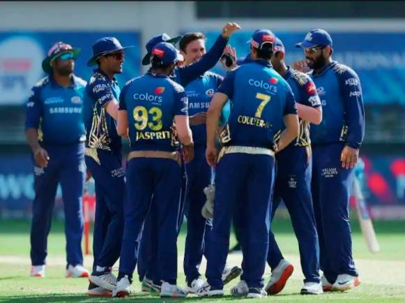 IPL 2020, Final | Sachin Tendulkar shares exclusive message for Mumbai Indians - Watch