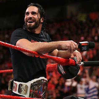 Top Ten Highest paid WWE Wrestlers and Salaries 2018 (Forbes). Seth Rollins Salary and networth