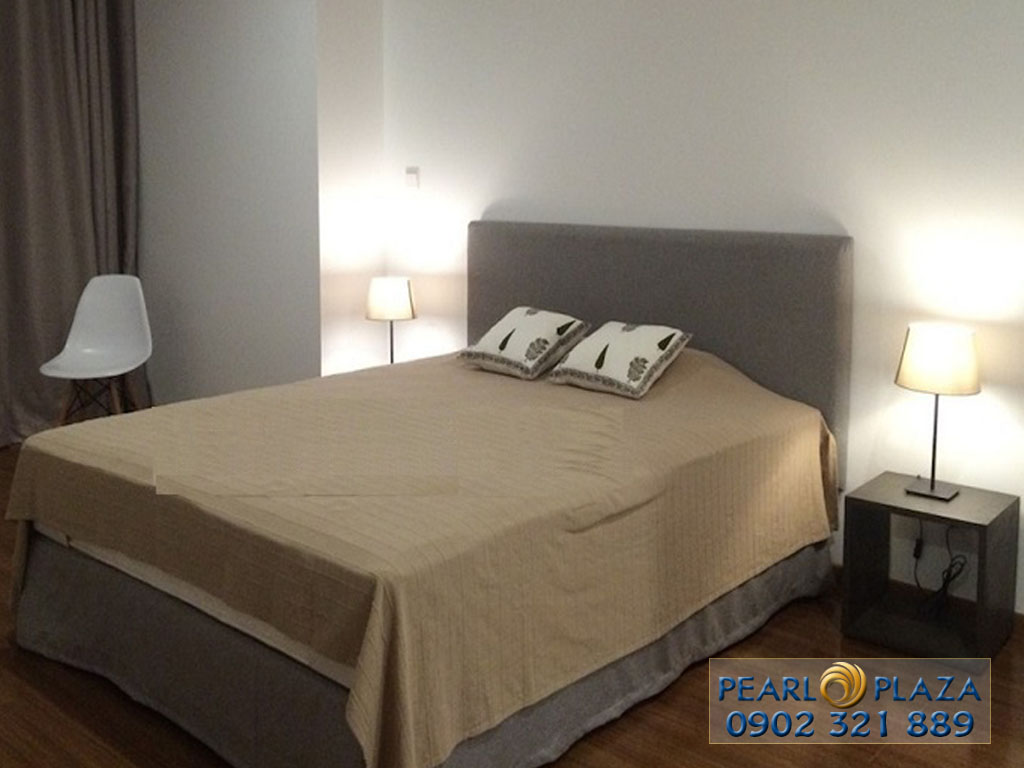 Pearl Plaza apartment for sale 2 bedrooms 101sqm river view floor 20 - picture 3