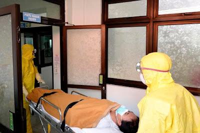 Daftar Rumah Sakit di Indonesia yang Bisa Tangani Corona