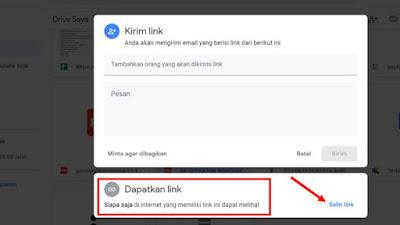 Cara Mengepost File Dokumen PDF di Blogspot