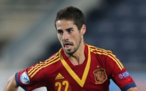 ISCO CONSIDERING MAN CITY, REAL MADRID OFFERS