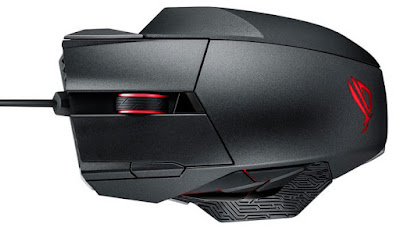 Gaming Mouse Asus Rog .toptechcare
