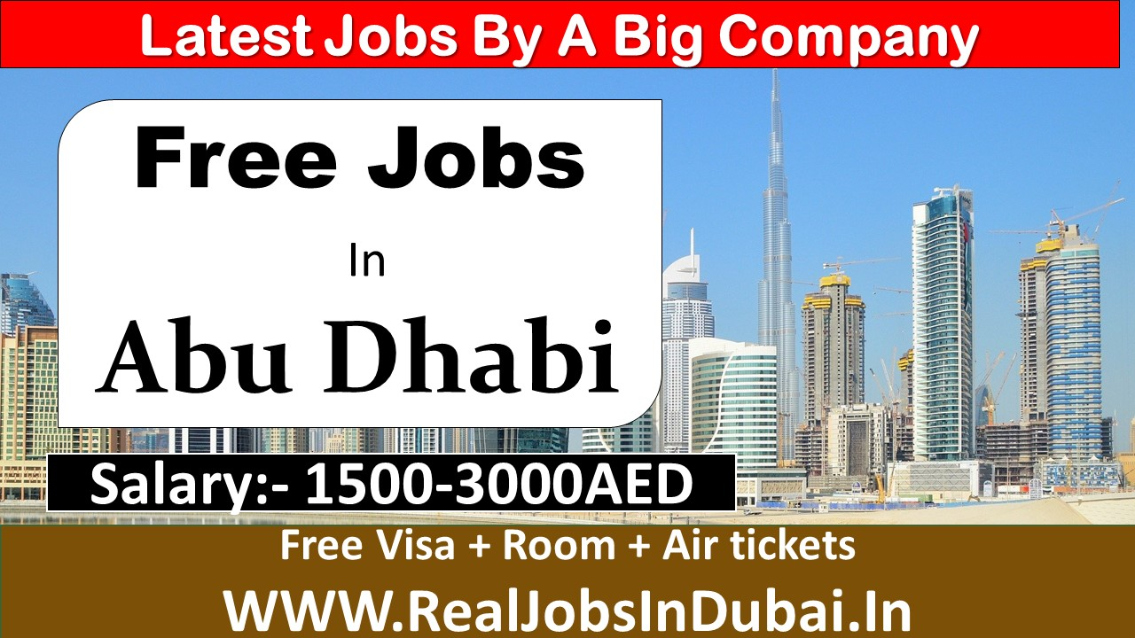 Jobs In Abu Dhabi, Abu Dhabi Jobs, Abu Dhabi Jobs For Indians, Electra Abu Dhabi LLC Careers, jobs in uae, jobs in abu dhabi, uae jobs, abu dhabi jobs.