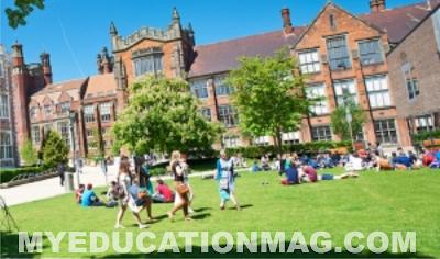 International Scholarships At Newcastle University, UK - 2017 Announced