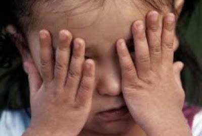 Resultado de imagem para Por falta de provas polícia solta acusado de estuprar menina de 7 anos no interior da PB