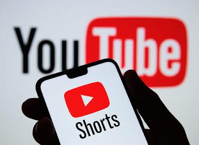 Cara membuat Shorts Video di Youtube untuk percepat tambah viewers tanpa 10ribu subscriber
