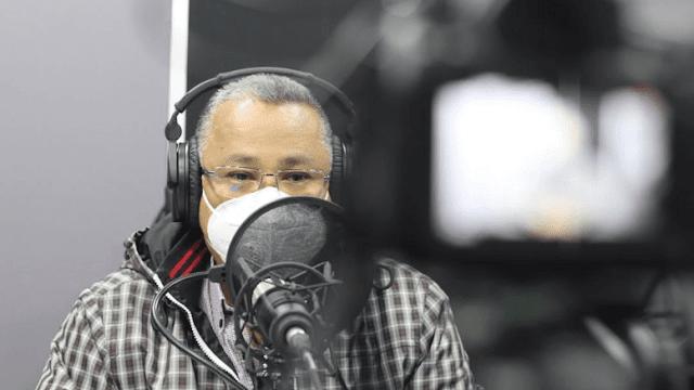 RICO SOBRE BANDAS DE LA COTA 905: ESTAMOS EN CONVERSACIÓN PARA QUE ENTREGUEN ARMAS