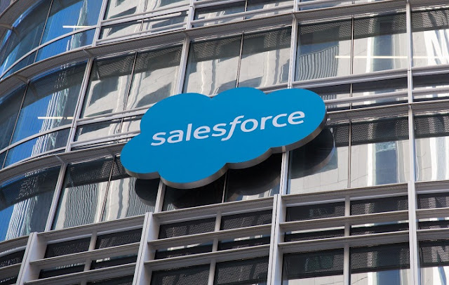 Salesforce Certified Company