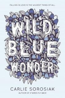 Wild Blue Wonder, Carlie Sorosiak, InToriLex