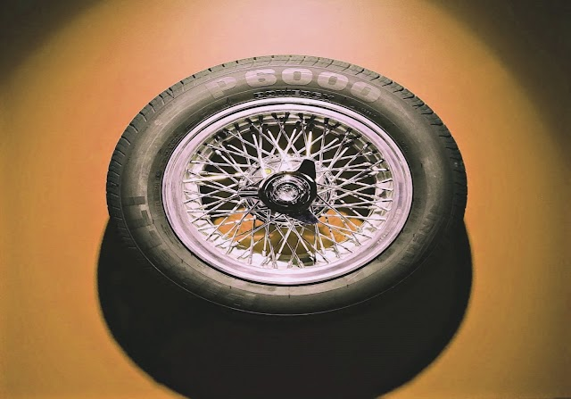 What you need to know before renewing your wheels and tires - TopThingz